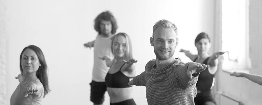 Business Yoga beugt den typischen Stresskrankheiten vor