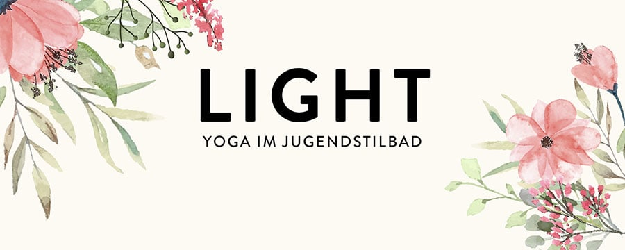 Yoga Jetzt Newsletter