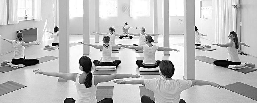 Präventionskurse bei Yoga Jetzt