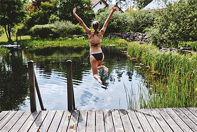 Yoga jetzt Wochenend Retreat im Hotel Sturm in der Rhön, Zeit für Dich – Erdung durch Beckenboden-Yoga