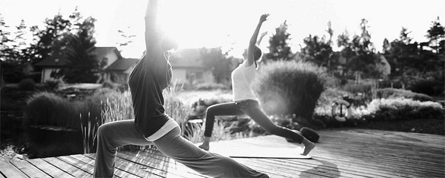 YOGA JETZT bietet jährlich Yoga Retreats an schönen Orten an