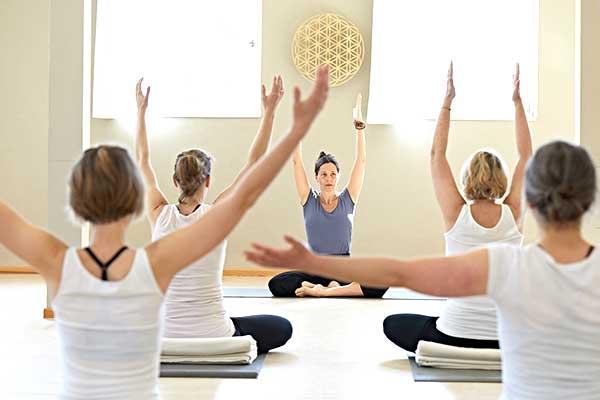 Yoga Präventions Kurse bei Yoga Jetzt