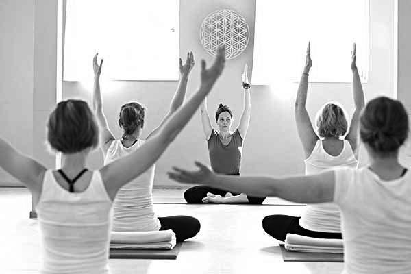 Yoga Präventions-Kurse bei Yoga Jetzt